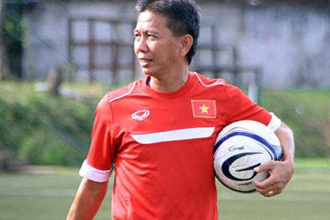 """HLV Hoàng Anh Tuấn: """"U19 Việt Nam buộc phải giành vé dự giải châu Á"""""""