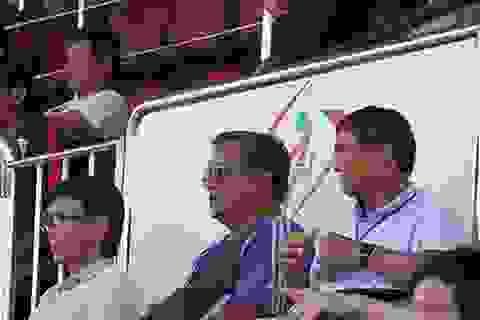 HLV Trần Công Minh nhận lời dẫn dắt đội Cà Mau