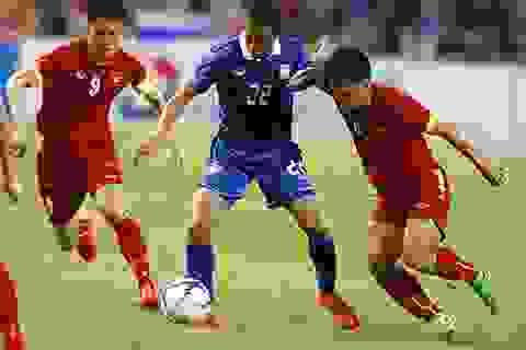 Những nhiệm vụ quan trọng của bóng đá Việt Nam năm 2016