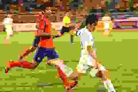 HLV U19 Hàn Quốc không ấn tượng về Công Phượng