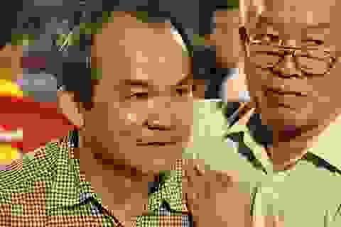 Những sự kiện và phát biểu gây sốc của bóng đá Việt Nam năm 2015