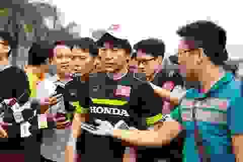 U23 Việt Nam, HLV Miura và top 8 châu Á