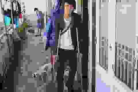 Nữ võ sĩ từng đoạt HCB Asiad Hoàng Hà Giang vĩnh viễn ra đi