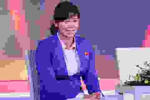 Ánh Viên được đề cử công dân trẻ tiêu biểu TPHCM năm 2015