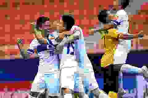 Những CLB thể thao Việt Nam gây ấn tượng nhất năm 2015