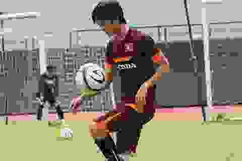 Giữ lại Tuấn Anh, HLV Miura tìm thêm phương án trong khâu tấn công?