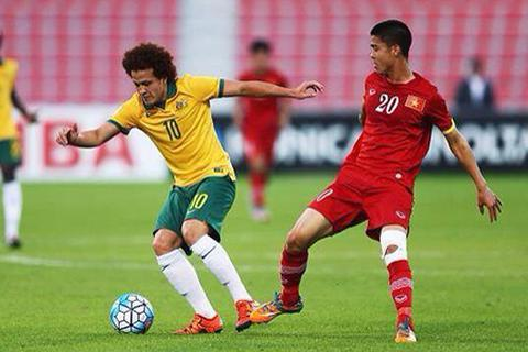 U23 Việt Nam đã không mất thể diện ở đấu trường châu lục