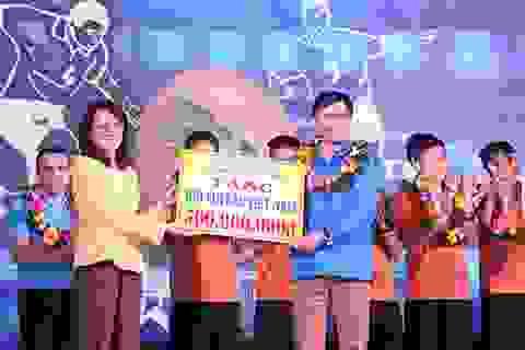 Đội tuyển futsal Việt Nam nhận thêm 500 triệu đồng tiền thưởng