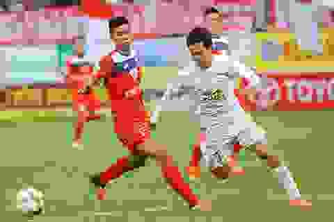 U23 Việt Nam hiện tại không có tiền đạo đẳng cấp?
