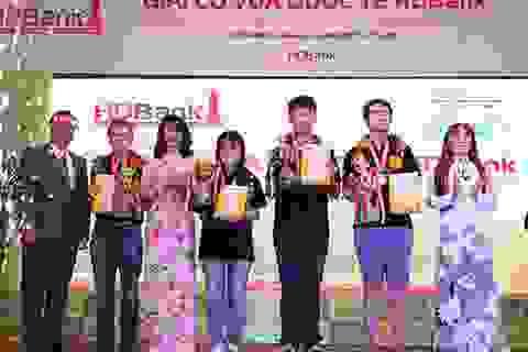 """""""Giải cờ vua quốc tế HDBank giúp phát triển cờ vua Việt Nam đến đẳng cấp quốc tế!"""""""