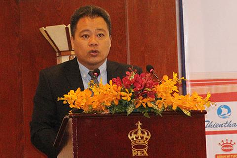 Trưởng giải V-League lên tiếng về án phạt dành cho Văn Quyết
