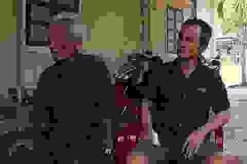 Ông Huỳnh Văn Nén đòi bồi thường oan sai 18 tỷ đồng