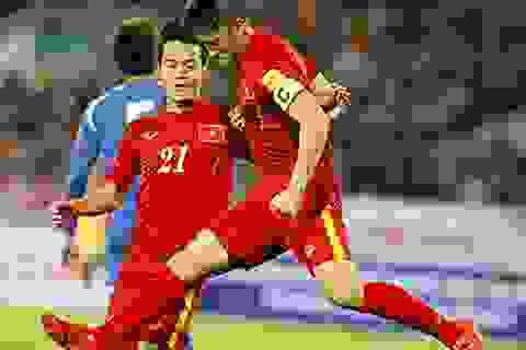 Điều kiện nào để đội tuyển Việt Nam đi tiếp ở vòng loại World Cup