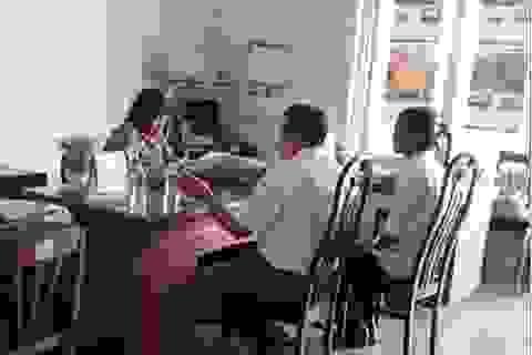 TAND tỉnh Bình Thuận tiếp nhận đơn đòi bồi thường oan sai của ông Huỳnh Văn Nén