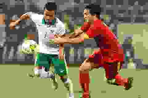 Indonesia sẽ được tham dự AFF Cup 2016?