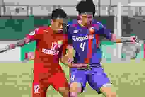 Bóng đá nội tầm CLB ở sân chơi châu Á và cú hích từ B.Bình Dương