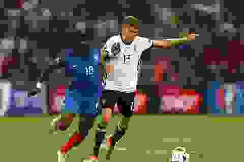 """Euro 2016 """"tàn sát"""" nhiều ngôi sao lớn"""