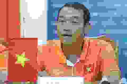 HLV U16 Việt Nam thừa nhận điểm yếu về thể lực