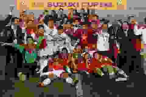 AFC bình chọn 5 trận cầu kinh điển nhất lịch sử AFF Cup