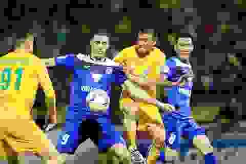 Chuyện thật giả lẫn lộn và vấn nạn trọng tài tại V-League