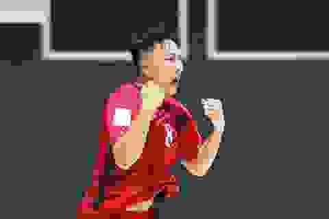Những ngôi sao không chuyên đưa futsal Việt Nam đi vào lịch sử