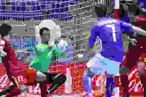 Futsal thế giới ví Việt Nam như viên ngọc thô chưa được mài giũa