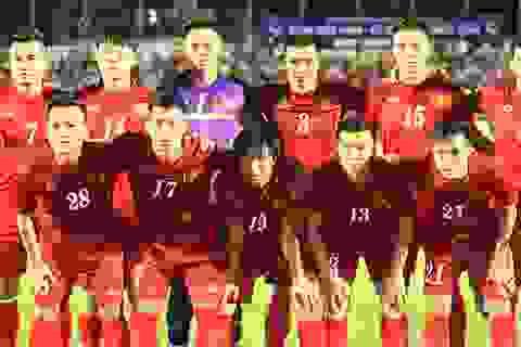 Đội tuyển Việt Nam - FC Seoul: Thử nghiệm cho hàng thủ?