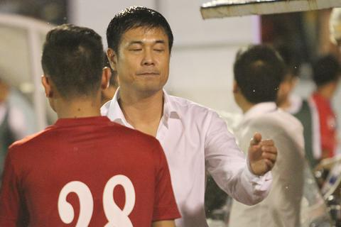 """HLV Hữu Thắng: """"Đây chưa phải là đội hình chính thức của tôi tại AFF Cup"""""""