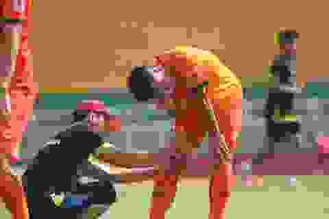 Đội tuyển Việt Nam và nỗi lo của hàng thủ