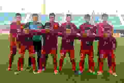 Tình cảnh trái ngược của U19 Việt Nam và Thái Lan tại giải châu Á