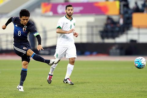 Đánh bại Saudi Arabia, U19 Nhật Bản lần đầu vô địch châu Á