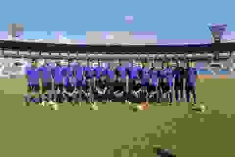Malaysia chưa hề thắng trong trận mở màn AFF Cup từ năm 2008