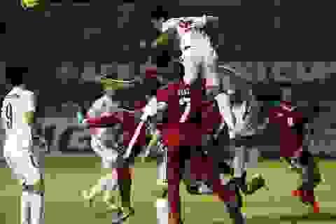 Báo chí Indonesia nhắc đội nhà thận trọng trước đội tuyển Việt Nam