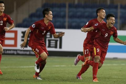 10 sự kiện bóng đá Việt Nam nổi bật năm 2016