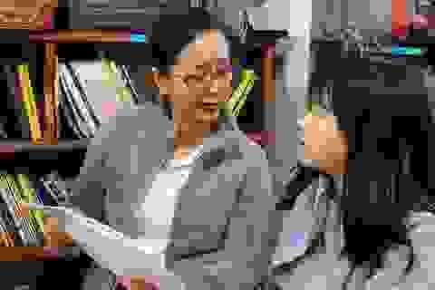 Con gái diễn viên Chiều Xuân sẽ biểu diễn tại Ngày Thơ Việt Nam