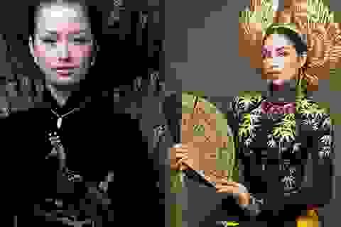 Quốc phục có vị thế như nào tại đấu trường sắc đẹp thế giới?