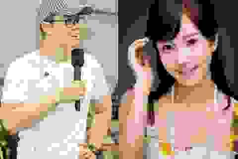 Nữ diễn viên Hàn Quốc đến Việt Nam cổ vũ cho Đinh Mạnh Ninh