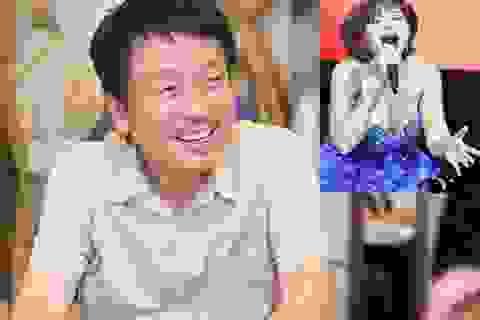 """Nhạc sĩ Phú Quang: """"Tôi là người kích để Ngọc Anh rời nhóm 3A"""""""