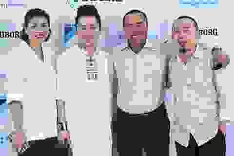Daikin Việt Nam đồng hành cùng âm nhạc của Monsoon 2016
