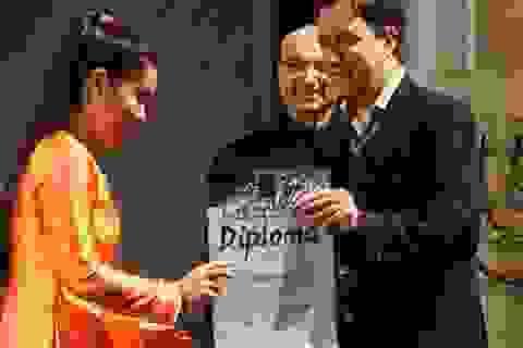 Tài năng piano Việt Nam đoạt giải cuộc thi quốc tế