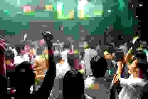 Vũ trường, karaoke, quán bar sẽ lần lượt bị kiểm tra