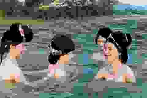 """Khám phá những nơi có nhiều """"mỹ nhân"""" nhất Việt Nam"""