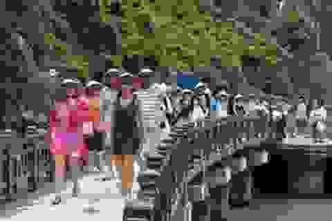 Du khách 5 nước được miễn thị thực đơn phương tăng vọt