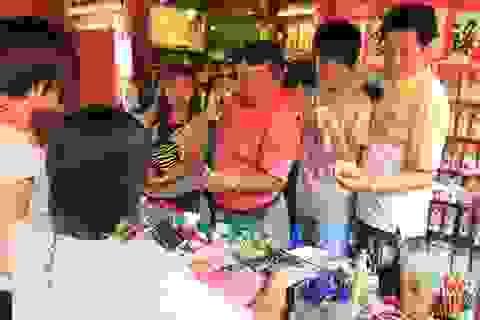 Tổng cục Du lịch quảng bá tại Trung Quốc