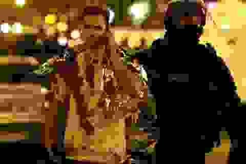 """Lữ hành """"đóng tour"""" sang Pháp sau vụ khủng bố đẫm máu tại Paris"""