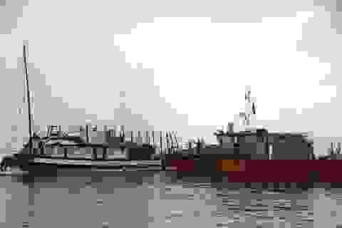 Hạ Long cấm xuất bến đối với các tàu du lịch không đảm bảo an toàn PCCC