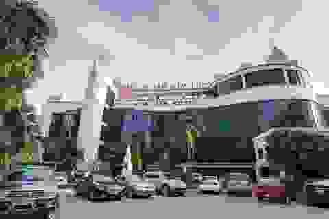 """Hàng loạt khách sạn 3 sao ở Hà Nội bị """"rút sao"""""""