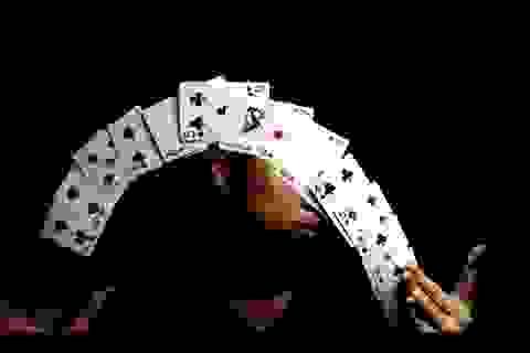 Lật tẩy bí mật trong ảo thuật chọn lá bài (P4)