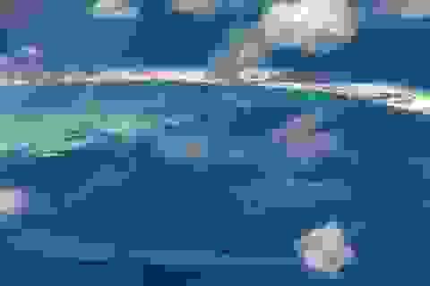 """Biển Đông: Sự cứng rắn của Mỹ và sự """"khôn ranh"""" của Trung Quốc"""
