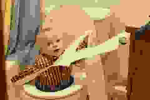 """Clip hài hước nhất của trẻ con khiến người xem """"té ghế"""" (P1)"""